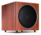 "Polk Audio  12"" Cherry Powered Subwoofer"