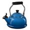 Le Creuset Marseilles Blue Whistling Tea Kettle