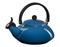 Le Creuset 1.6 QT Marseilles Blue Zen Kettle