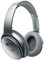 Bose QuietComfort 35 QC35 Silver Wireless Headphones