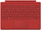 Microsoft Surface Pro 4 Red Type Cover