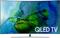 "Samsung Curved 65"" QLED 4K UHD 8 Series Smart HDTV (2017 Model)"