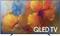 "Samsung Flat 65"" QLED 4K UHD 9 Series Smart HDTV (2017 Model)"