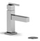 Riobel Chrome Single Hole Lavatory Faucet