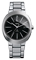 Rado D-Star Mens Black Dial Watch