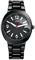 Rado D-Star Black High-Tech Ceramic Mens Watch