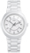 Rado D-Star White High-Tech Ceramic Womens Watch