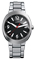 Rado D-Star Ceramos Mens Stainless Steel Watch