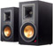 Klipsch Reference Series Ebony Powered Speakers