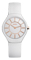 Rado True Thinline White Jubile Womens Watch