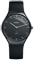 Rado True Thinline Mens Black Watch