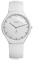 Rado True Thinline Mens White Watch