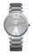 Rado Centrix L Quartz Stainless Steel Mens Watch