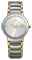 Rado Centrix Two Tone Stainless Steel Womens Watch