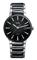 Rado Centrix L Automatic Black Mens Watch