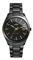 Rado HyperChrome  XL Automatic Black Mens Watch