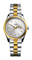 Rado HyperChrome Quartz Two-Tone Womens Watch