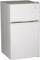Avanti White Counterhigh Compact Refrigerator