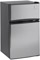 Avanti Stainless Steel Counterhigh Compact Refrigerator