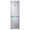 Samsung 12 Cu. Ft. Stainless Steel Counter Depth Euro Chef Refrigerator