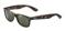 Ray-Ban New Wayfarer Classic Tortoise Unisex Sunglasses