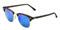 Ray-Ban Clubmaster Flash Sunglasses