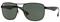 Ray-Ban Steel Man Green Gunmetal Mens Sunglasses