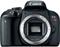 Canon EOS Rebel T7i DSLR Camera Body