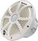 """Wet Sounds REVO 8 White 8"""" 2-Way Marine Speakers"""