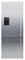Fisher & Paykel ActiveSmart Stainless Steel Counter Depth Bottom Freezer Refrigerator