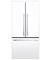 Fisher & Paykel 17 Cu. Ft. ActiveSmart Counter Depth French Door Refrigerator
