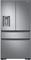 Samsung Stainless Steel Counter-Depth 4-Door Refrigerator