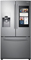 Samsung Stainless Steel French Door Refrigerator With Family Hub 2.0