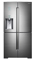Samsung Stainless Steel 34 Cu. Ft. French Door Chef Collection Bottom Freezer Refrigerator