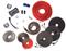 Rockford Fosgate Dual Amp 1/0 AWG Wiring Kit