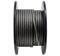 Rockford Fosgate 250 Foot 12 AWG Frosted Black/Silver Speaker Wire