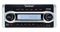 Rockford Fosgate Marine AM/FM Stereo CD Player