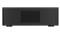 Rotel Black 6 Channel Custom Installation Amplifier