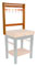 """John Boos & Co. 24"""" Pot Rack for Pro Prep Bloc"""
