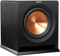 "Klipsch 10"" Reference Premiere Ebony HD Powered Wireless Subwoofer"