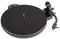 Pro-Ject RPM 1 Carbon Black Turntable