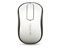 Rapoo White Wireless Touch Mouse