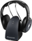 Sennheiser Black On-Ear Wireless Stereo Headphones