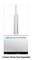Fisher & Paykel Panel Ready ActiveSmart Built-In French Door Refrigerator