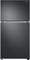 Samsung Black Stainless Steel Top Freezer Refrigerator