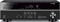 Yamaha 5.1 Channel Black A/V Receiver