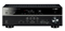 Yamaha 5.1 Channel Black AV Home Theater Receiver
