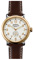 Shinola The Brakeman 41mm Brown Leather Strap Mens Watch