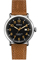 Shinola The Runwell 41mm Leather Strap Stainless Steel Unisex Watch