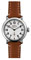 Shinola The Runwell 36mm Tan Leather Strap Ladies Watch